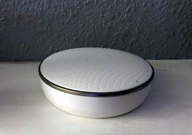 Airthings Wave Radon Detector for House