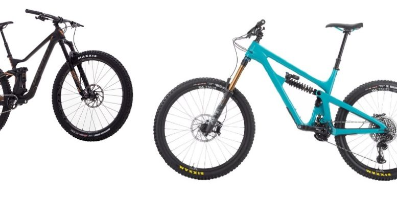 2020 Best Mountain Bikes
