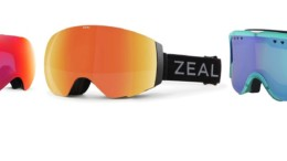 Top Snowboard Goggles