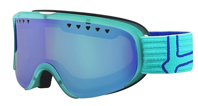 Bolle Womens Ski and Snowboard Goggle