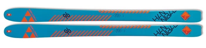 2020 Fischer Hannibal Powder Skis