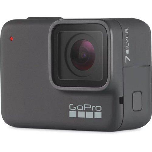 Camera - GoPro Hero7 Silver