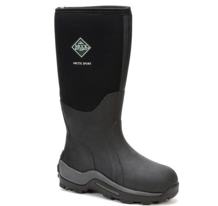 Muck Boots MEN'S ARCTIC SPORT TALL