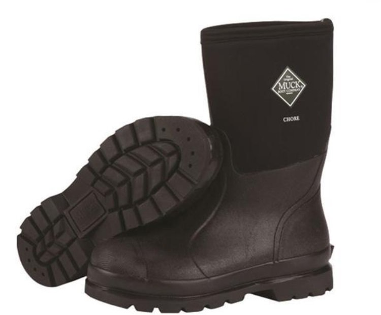 Muck Boots MEN'S CHORE MID