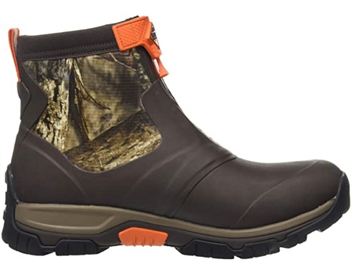 Mens Muck Boots Mid Camo Colorway