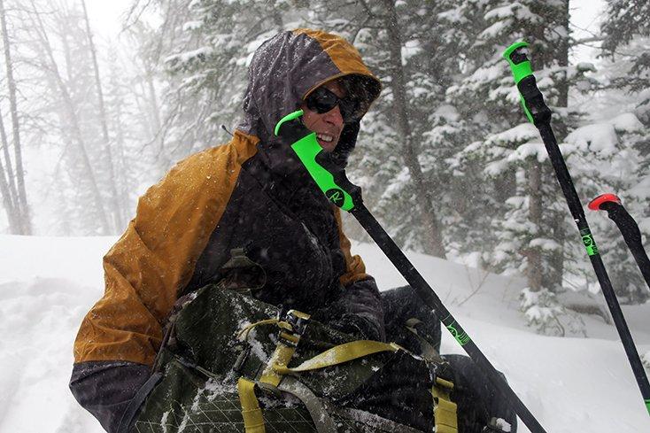 Travis Rice Snowboard Jacket