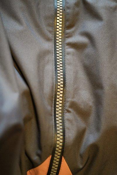 Quiksilver Zippers Ski Jacket