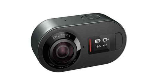 Hand Held - Rylo 360 Camera