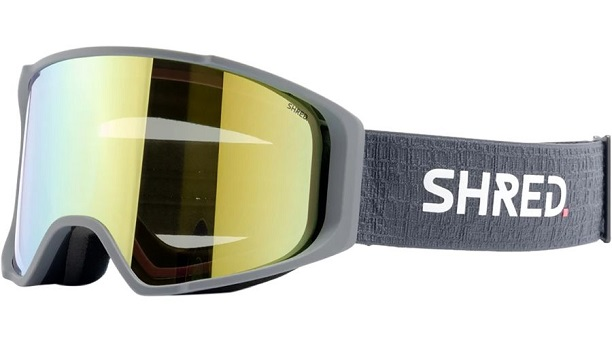 Shred Goggles