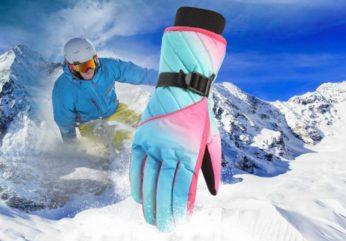 Best Men's Ski Gloves 2018