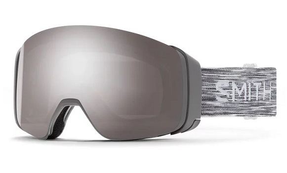 Smith Goggles for Snowboarding