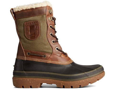 Men's Duck Boots from Sperry