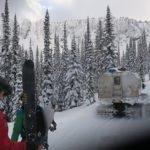 Valhalla Powdercats Offer The Best Powder in BC