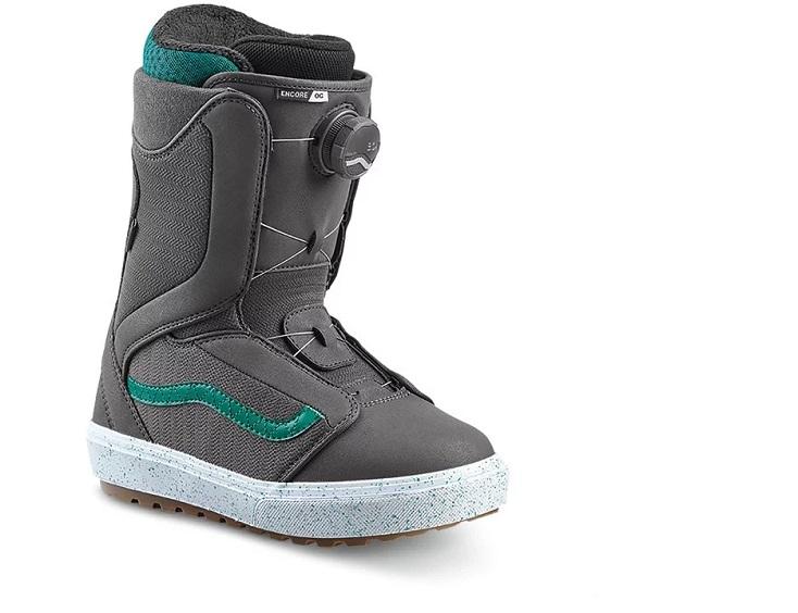 Vans Womens Snowboard Boots 2020