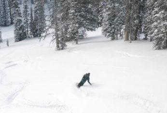 Weston Snowboards Backwoods Splitboard Review