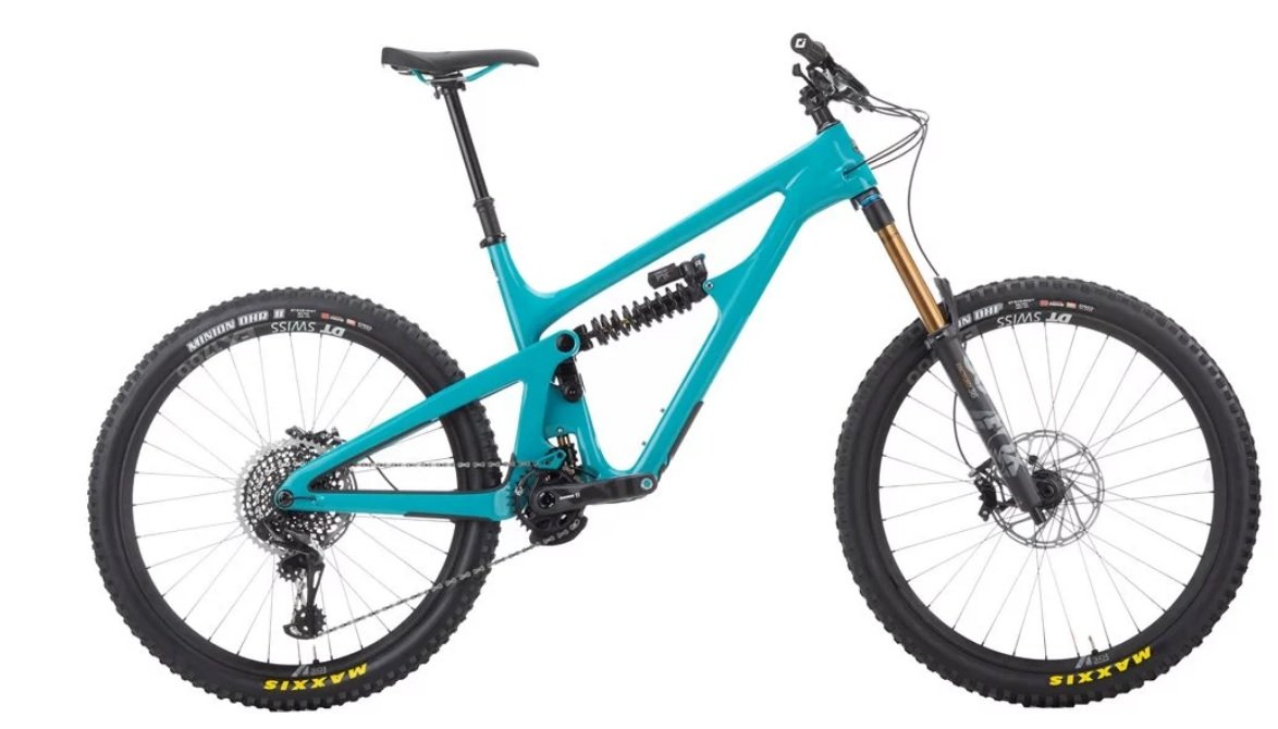 Best Xc Mountain Bike 2020 The 10 Best Mountain Bikes 2019 / 2020   Mountain Weekly News