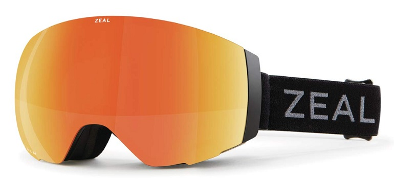 Zeal Snowboard Goggles