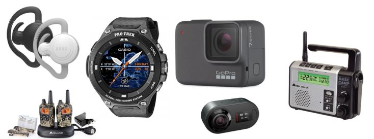 Technology in Sports for the Outdoor Enthusiast