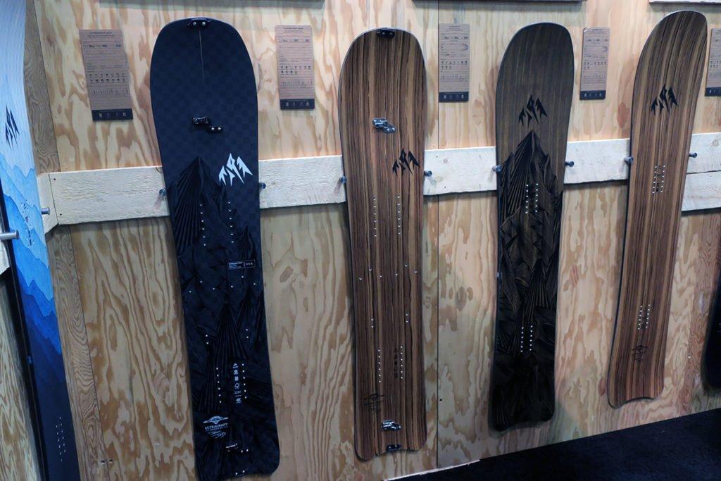 Jones Snowboards 2019-2020