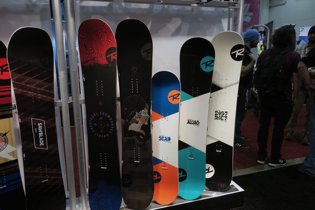 2020 Rossignol Snowboards