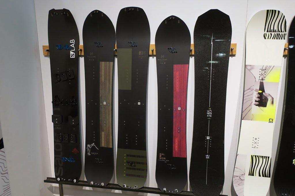 Salomon Snowboards 2019-2020