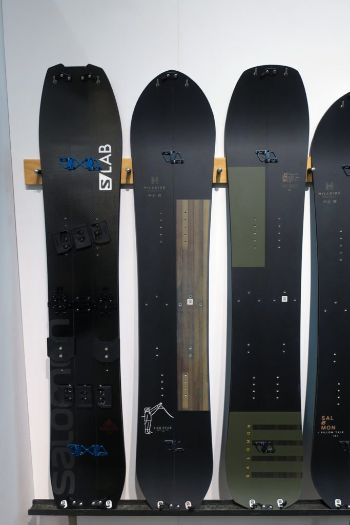 e8e50b9b8443 2020 Snowboards Preview from Outdoor Retailer - Mountain Weekly News