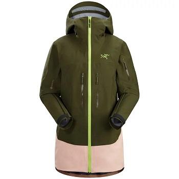 3L GORE-TEX Womens Snowboard Jacket