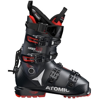 Atomic Ski Boot with Walk Mode