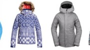 2020 Top Womens Snowboard Jackets