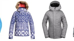 2020 Top Womens Snowboard Jackets