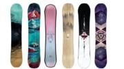 Best Womens Snowboards 2020