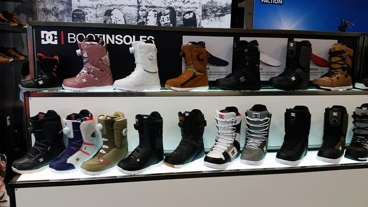 Best Snowboard Boots 2020 2020 Snowboard Boots First Look   Mountain Weekly News