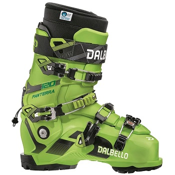 Dalbello Mens Ski Boot