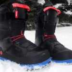 Deeluxe Spark XV Snowboard Boot Review