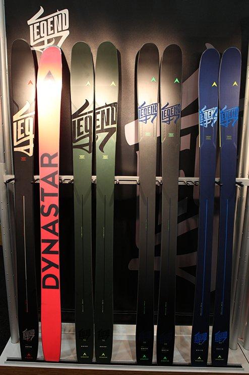 Dynastar Legend Skis