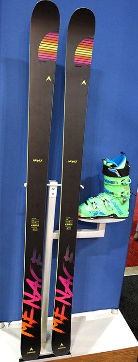 Dynastar Menace Skis