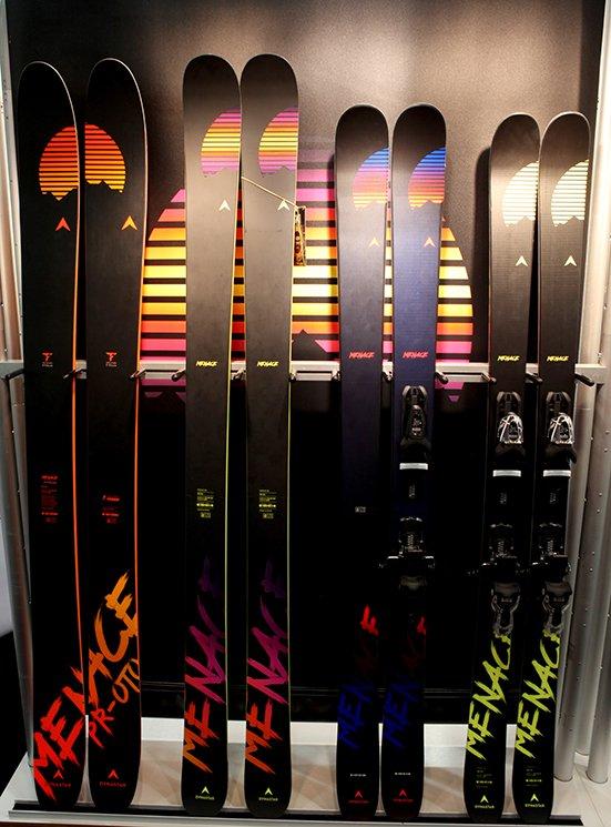 Dynastar Menace Ski