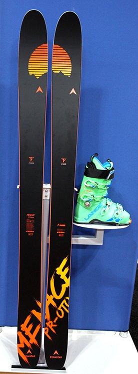 Dynastar Menace Proto Skis