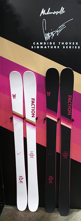 Faction Women Candide Ski