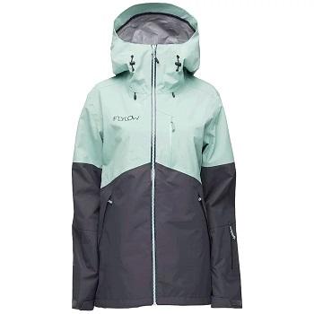 Womens Ski Snowboard Jacket