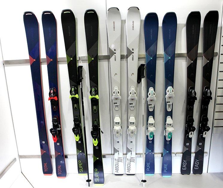 Head Women's Joy Skis