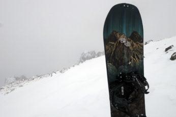 Jones Snowboards Mountain Twin Splitboard Review