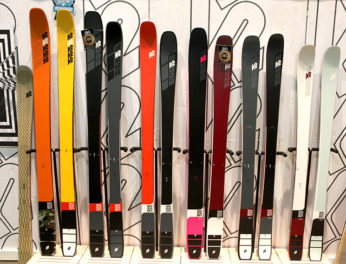 2020 Skis First Look