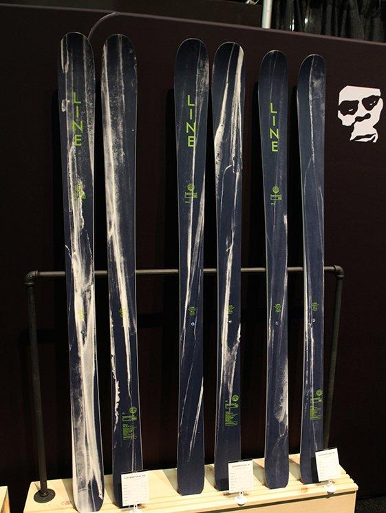 Line Super Natural Ski