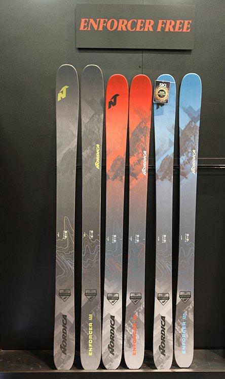 Nordica Enforcer Free Ski