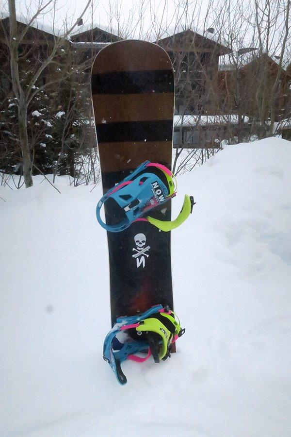 2020 Notice Snowboards