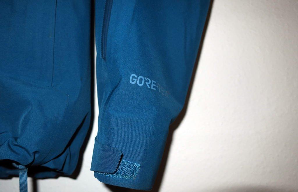 Patagonia Jacket Material