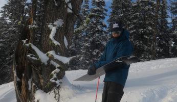 Patagonia Men's Powder Bowl Jacket Review