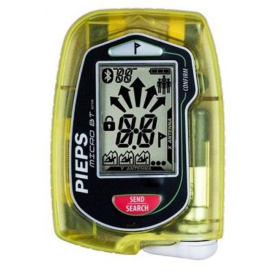 Pieps Micro BT Button Avalanche Beacon