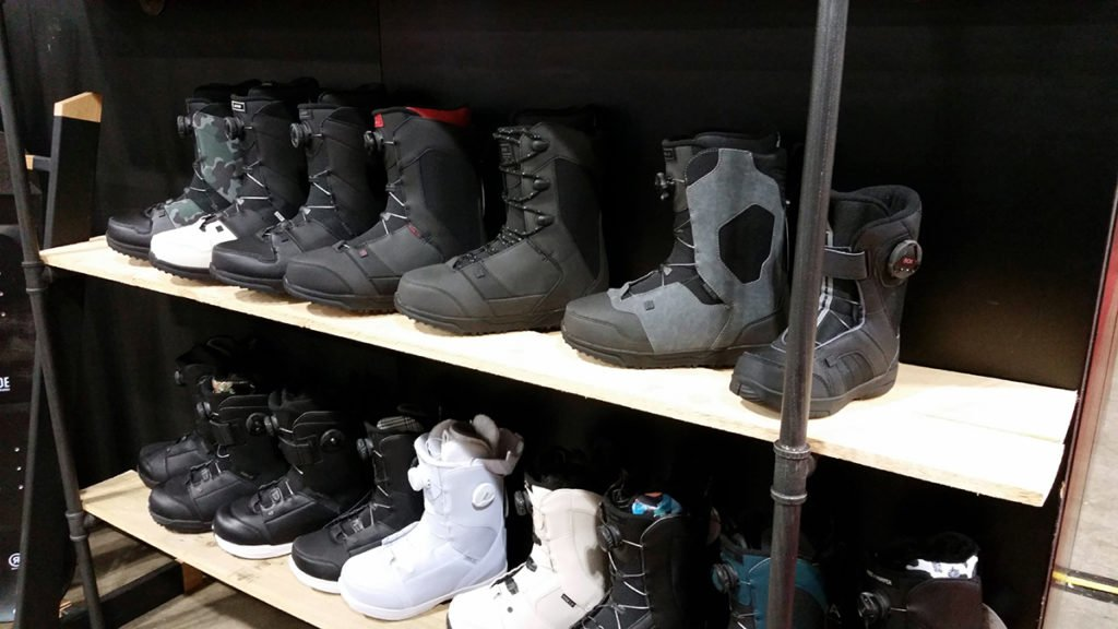 2020 Ride Snowboard Boots
